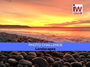 📸 PHOTO CHALLENGE 📸 Landscapes