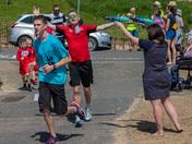 Felixstowe Fun Run, 07 May 2018