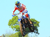 Woodbridge Dmcc Championships Motorcross Blaxhall hall circuit.