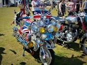 Felixstowe Classic Car and Motorcycle Meet May 2018