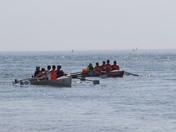 Exmouth Rowing Club Regatta 5th May