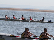 Exmouth Rowing Club Regatta 5th May