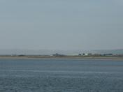 Saunton Sands Mist In The Distance