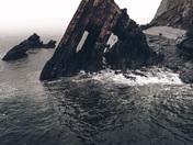 Black Church Rock