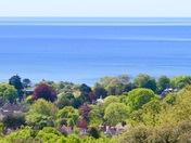 Beautiful day beautiful Sidmouth