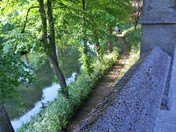 THE RIVER WENSUM IN ALL ITS BEAUTY  -  PART 1