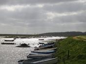 Norfolk Paths: To Blakeney
