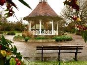 Chapelfield gardens park