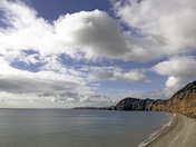 Coffee & Cake at sidmouth