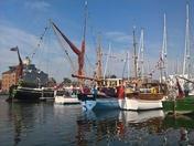 Dunkirk little ships ipswich