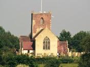Oulton Church