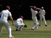Beetley Village Cricket