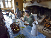Kentwell Hall Through the Ages 2018