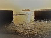 Calming Tide.