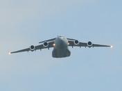 Aircraft at Belstead