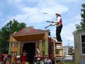 Barking Folk Festival