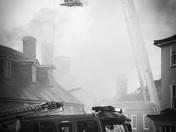 Halesworth blaze 2018