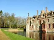 Photo Challenge: Norfolk Landmarks