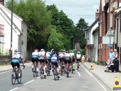 Womens Cycle Tour 2018