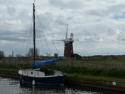 Horsey Mill