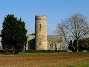Photo Challenge Norfolk Landmarks