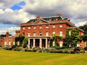 Photo Challenge - Norfolk Landmarks