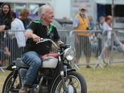 Palgrave Vintage Rally & Country Fair 2018