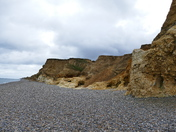NORFOLK BEACHES, WEYBOURNE