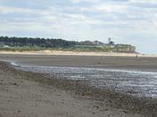 Hunstanton & Old Hunstanton beaches
