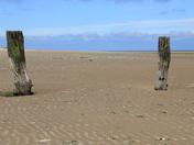 Gateway to the beach!