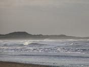 Norfolk Beaches: Windy Holkham