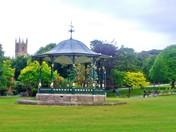 Grove Park.