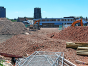 Changing face of Ipswich
