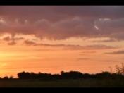 A Suffolk Sunset