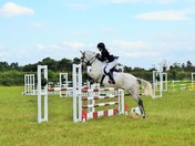 Stratford Hills Horse Trials June 2018