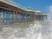 A lovely day in Cromer