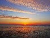 Another Weston Sunset.