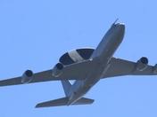 RAF100 practice run