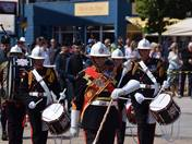 Armed Forces Day and Exmouth Pride