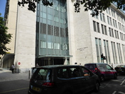 St Bartholomew Hospital London