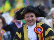 Lords Mayors Weekend Norwich
