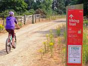 Viking Trail, Tunstall Forest :)