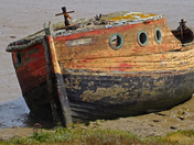 Orford boat