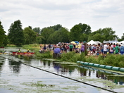 Bungay Duck Race