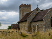 St Mary Magdalene Church, Little Welnetham