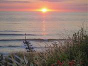 Mundesley Sunrise