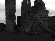 Photo Challenge  Castle Acre Norfolk