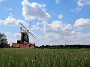 The Mill Cley Next the Sea
