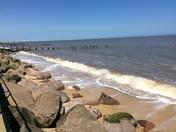 Corton Beach