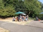 Scole Nature Trails Trust BBQ & Picnic